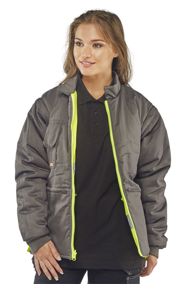 ELSENER 7 IN 1 JACKET - 7IN1