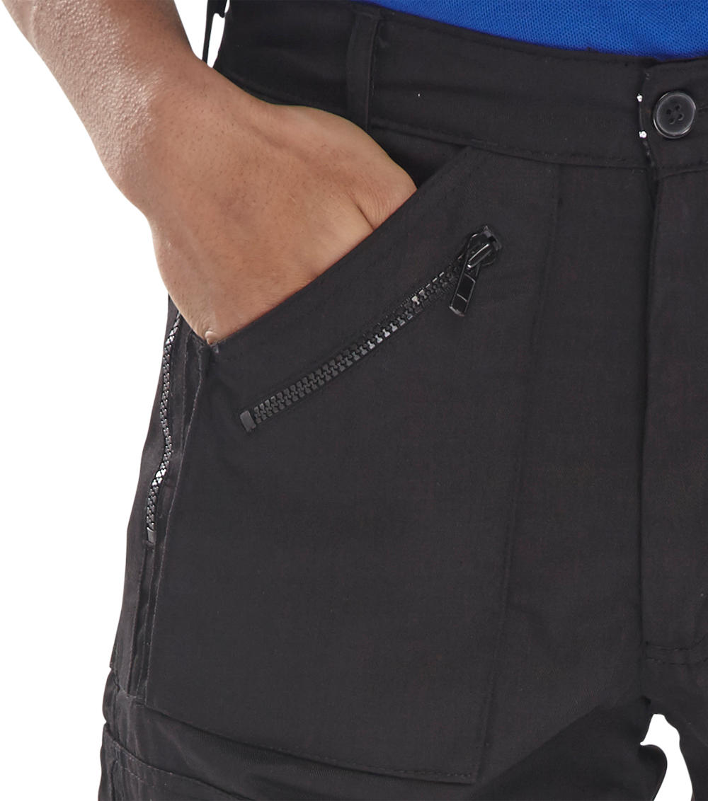 CLICK ACTION WORK TROUSERS - AWT