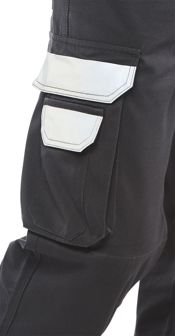 ARC FLASH TROUSERS - CARC4