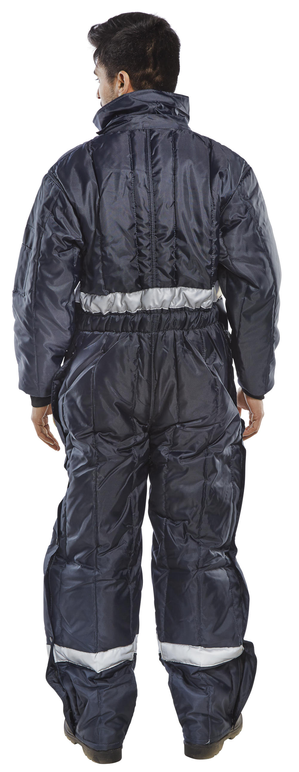 COLDSTAR FREEZER COVERALL - CCFC