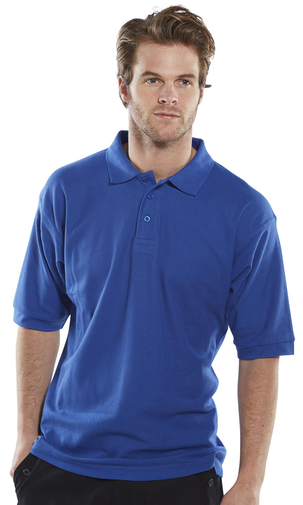 CLICK POLO SHIRT - CLPKS