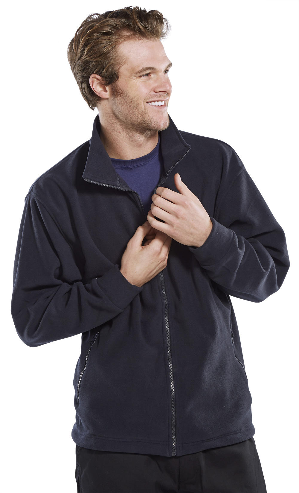 STANDARD FLEECE JACKET - FLJ