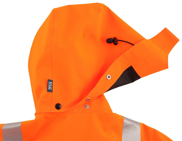 GORE-TEX FOUL WEATHER JACKET - GTHV152
