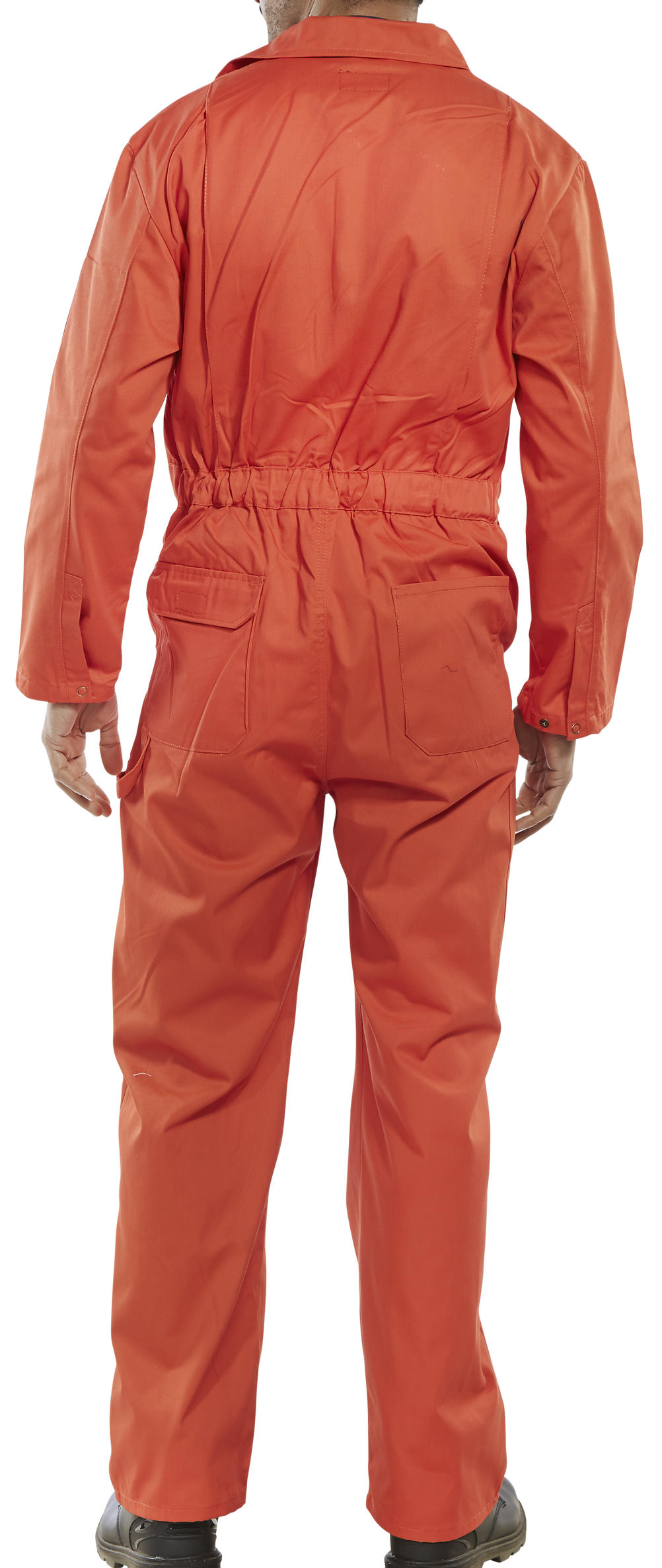 SUPER CLICK HEAVY WEIGHT BOILERSUIT - PCBSHW
