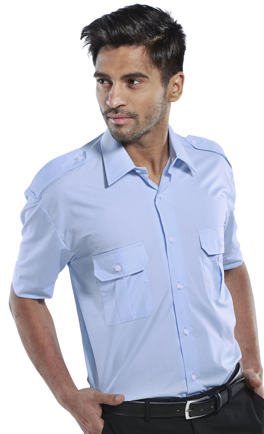 PILOT SHIRT SHORT SLEEVE - PSSS