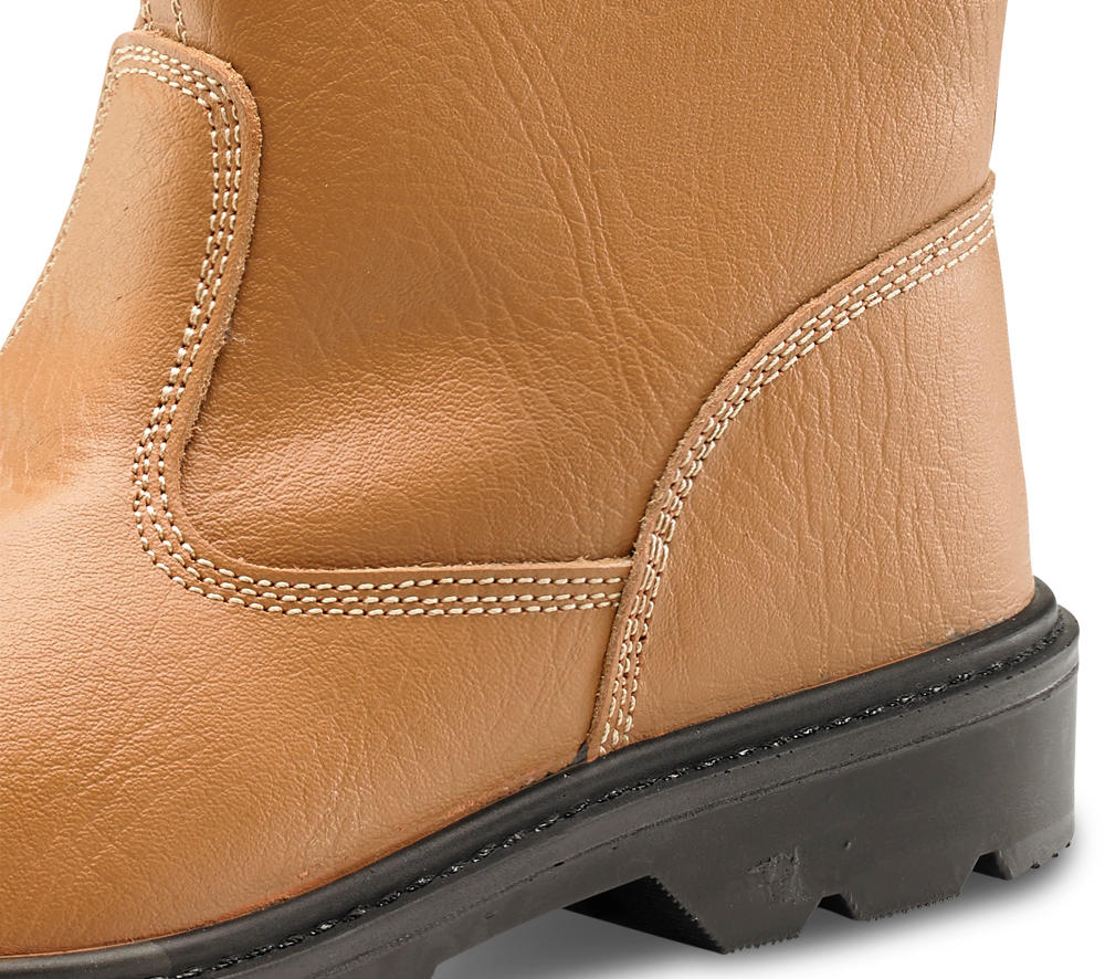 RIGGER BOOT LINED - RBLS