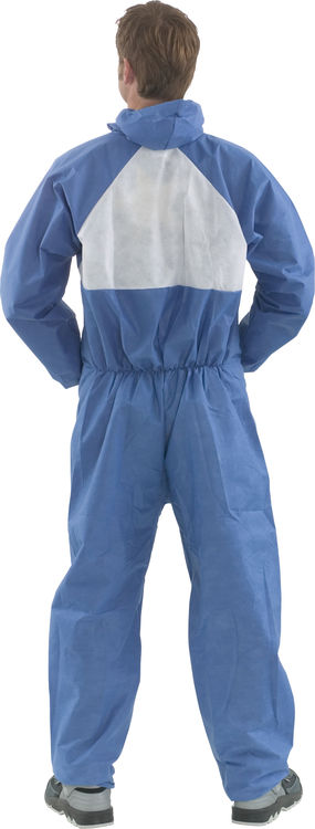 3M 4530 FSR COVERALL - 4530