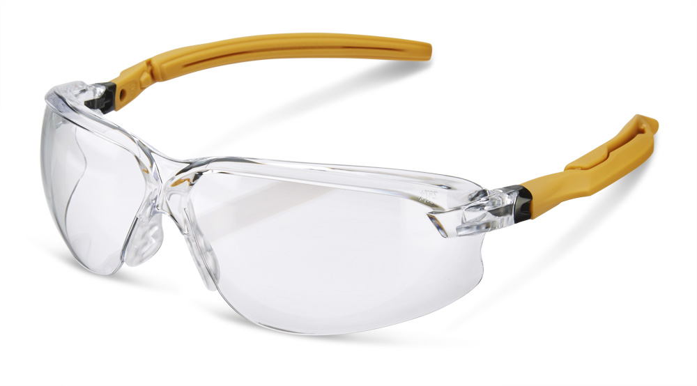 H10 ANTI-FOG ERGO TEMPLE SPECTACLES - BBH10