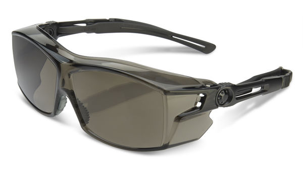 H60 ERGO TEMPLE COVER SPECTACLES - BBH60S
