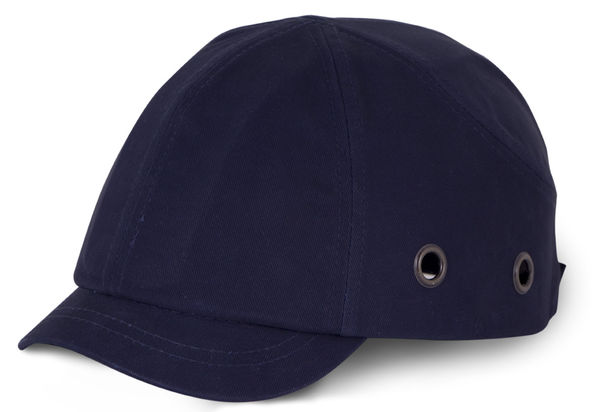 SHORT PEAK SAFETY BASEBALL CAP - BBSPSBC