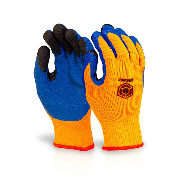 LATEX THERMO-STAR FULLY DIPPED GLOVE - BF3