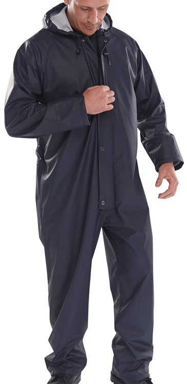 BRECON TRANSFER COATED COVERALL - BRECC