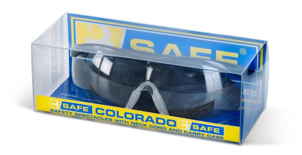 B-SAFE COLORADO WITH NECK CORD - BS015