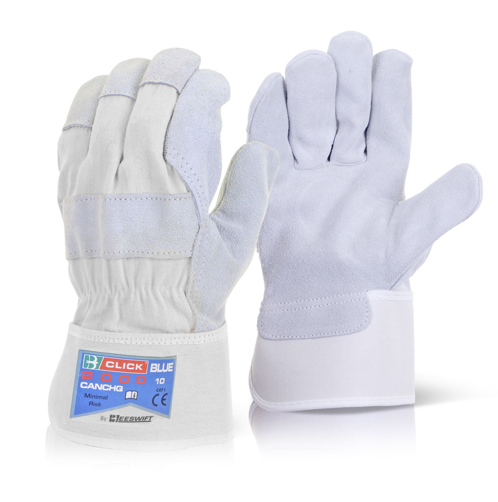 CANADIAN CHROME HIGH QUALITY GLOVE - CANCHQ