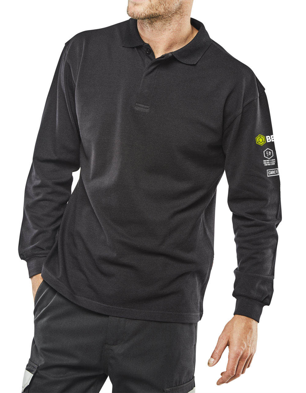 ARC FLASH POLO SHIRT - CARC1