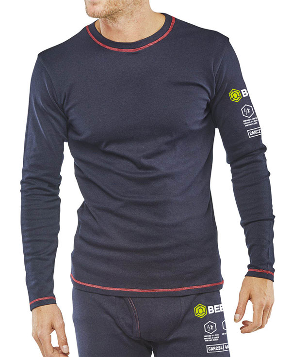 ARC COMPLIANT LONG SLEEVE T-SHIRT - CARC22