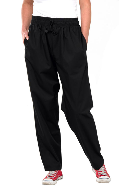 CHEFS TROUSERS - CCCTBL