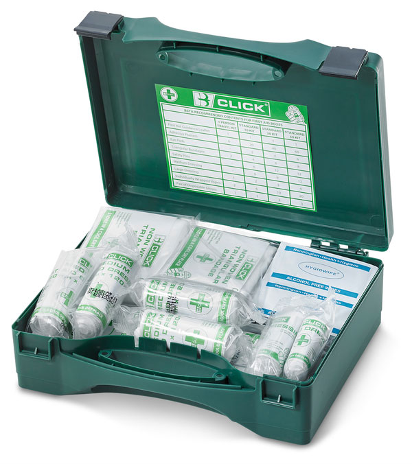20 PERSON FIRST AID KIT REFILL  - CM0021