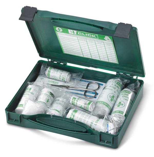PUBLIC SERVICE VEHICLE (PSV) FIRST AID KIT REFILL  - CM0151
