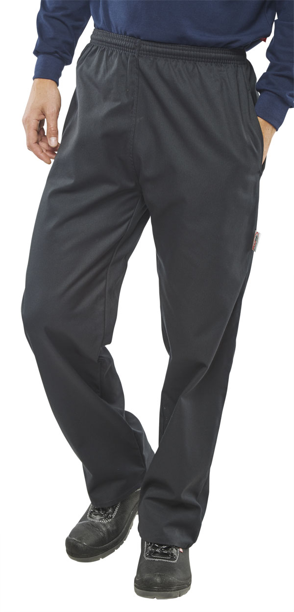 PROTEX FIRE RETARDANT TROUSERS - CFRPTN