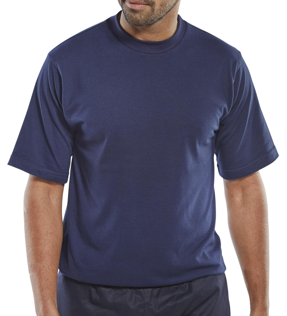 FIRE RETARDANT TEE SHIRT - CFRTS