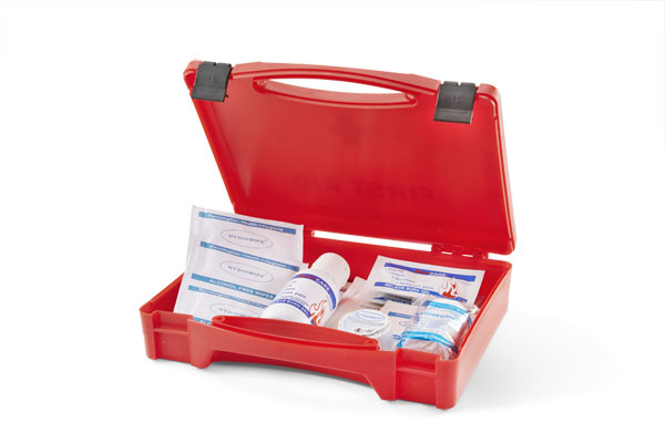 BURNS CARE KIT - CM0311