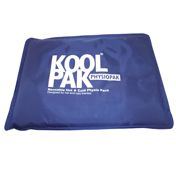 PHYSIO HOT AND COLD PACK REUSABLE - CM0490