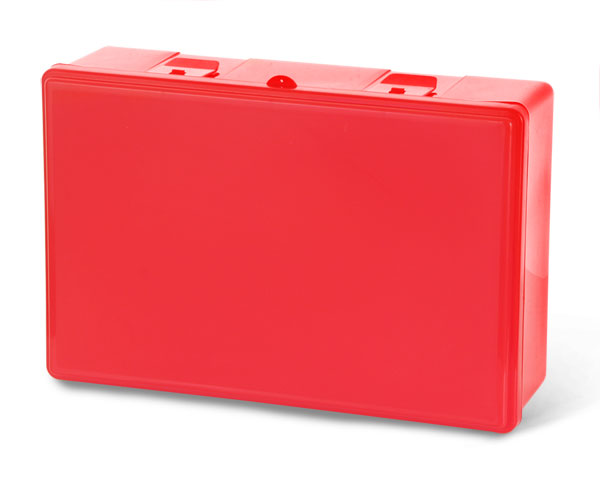 GKB200 EMPTY FIRST AID BOX WITHOUT BRACKET - CM1024