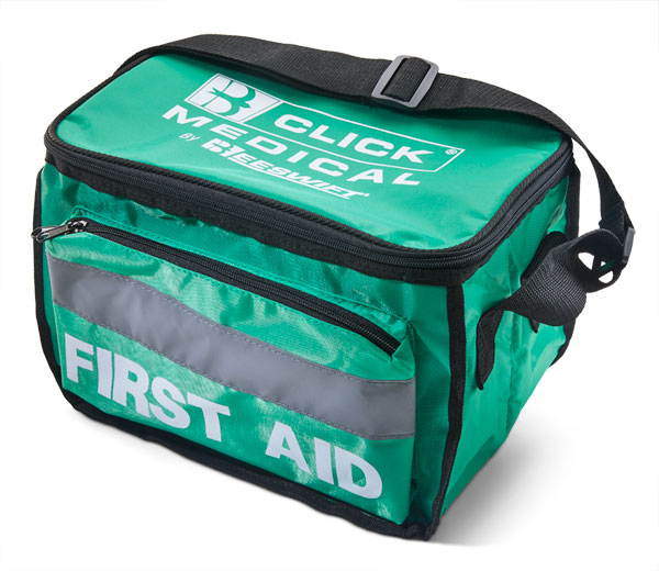 HEAVY DUTY FIRST AID BAG - CM1102