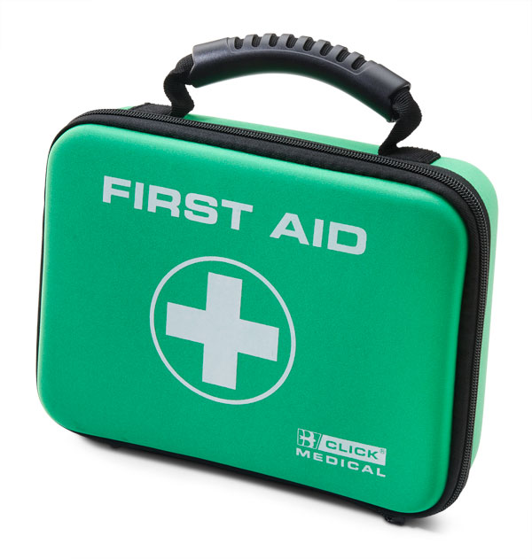 CLICK MEDICAL MEDIUM FEVA FIRST AID CASE - CM1109