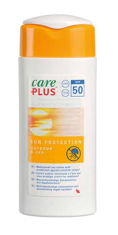 SUN CREAM LOTION SPF50 PROTECTION 100ML - CM1706