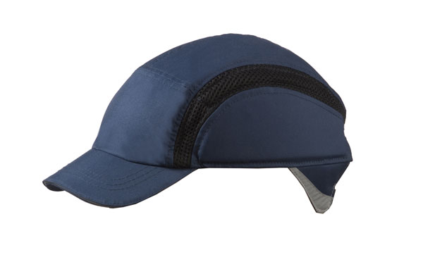AIRPRO BASEBALL BUMP CAP - CNS38NB