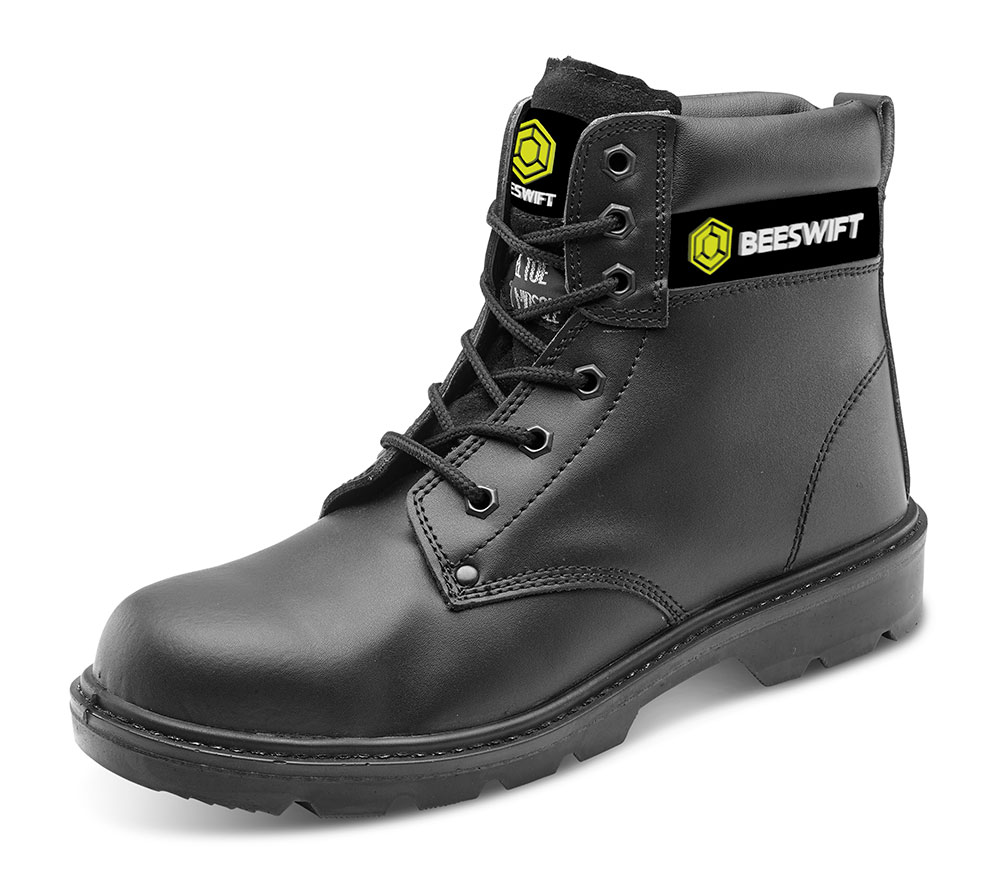 CLICK TRADERS S3 6 INCH BOOT - CTF20