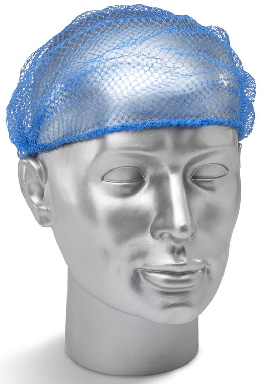 DISPOSABLE HAIRNET - DH