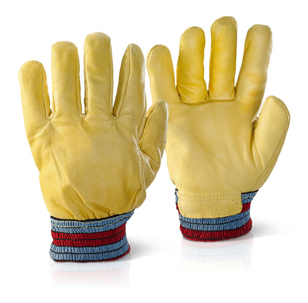 FREEZER GLOVES ONE PIECE BACK - FGIMP
