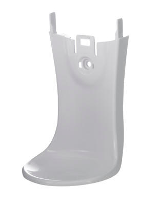 ADX & LTX DISPENSER SHIELD PROTECTOR - GJ1045-WHT-12