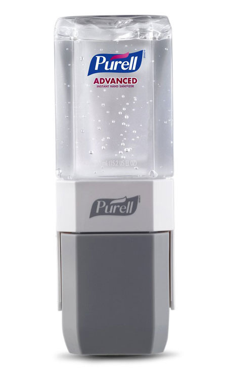 PURELL EVERYWHERE SYSTEM STARTER KIT - GJ1450-D8