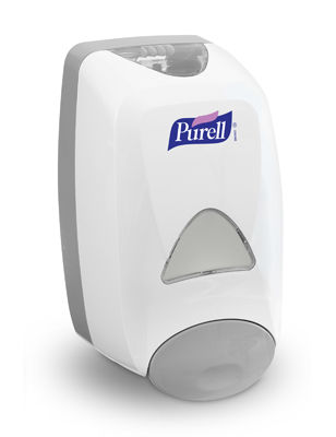 FMX PURELL MANUAL DISPENSER - GJ5129-06