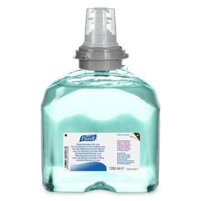TFX PURELL SANITISING GEL VF481 1200ML - GJ5496-04