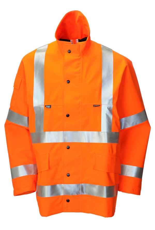 GORE-TEX FOUL WEATHER JACKET - GTHV152OR