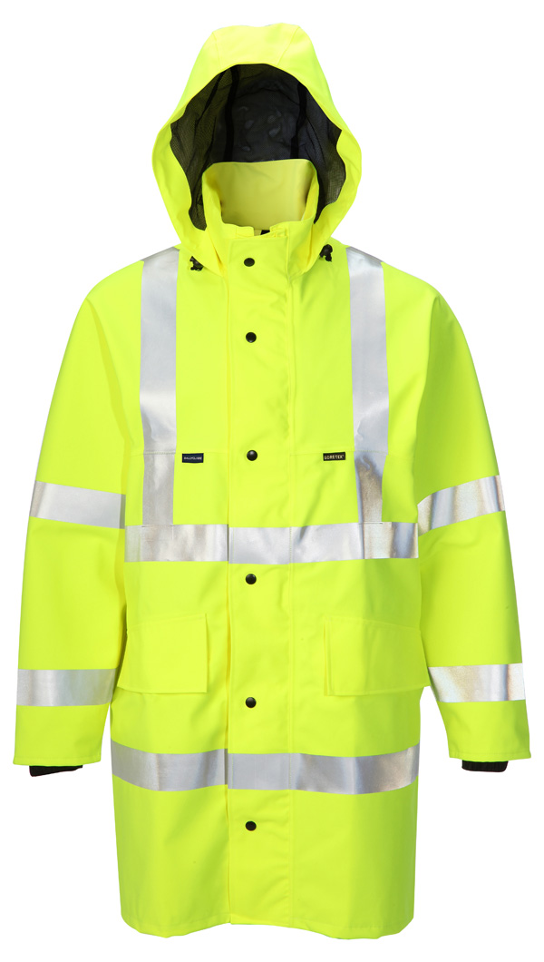 GORE-TEX FOUL WEATHER JACKET - GTHV152SY