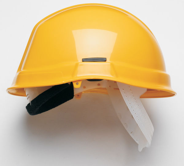 HC710 REDUCED PEAK HELMET - HC710RPY