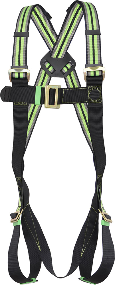 1 POINT COMFORT HARNESS - HSFA10108