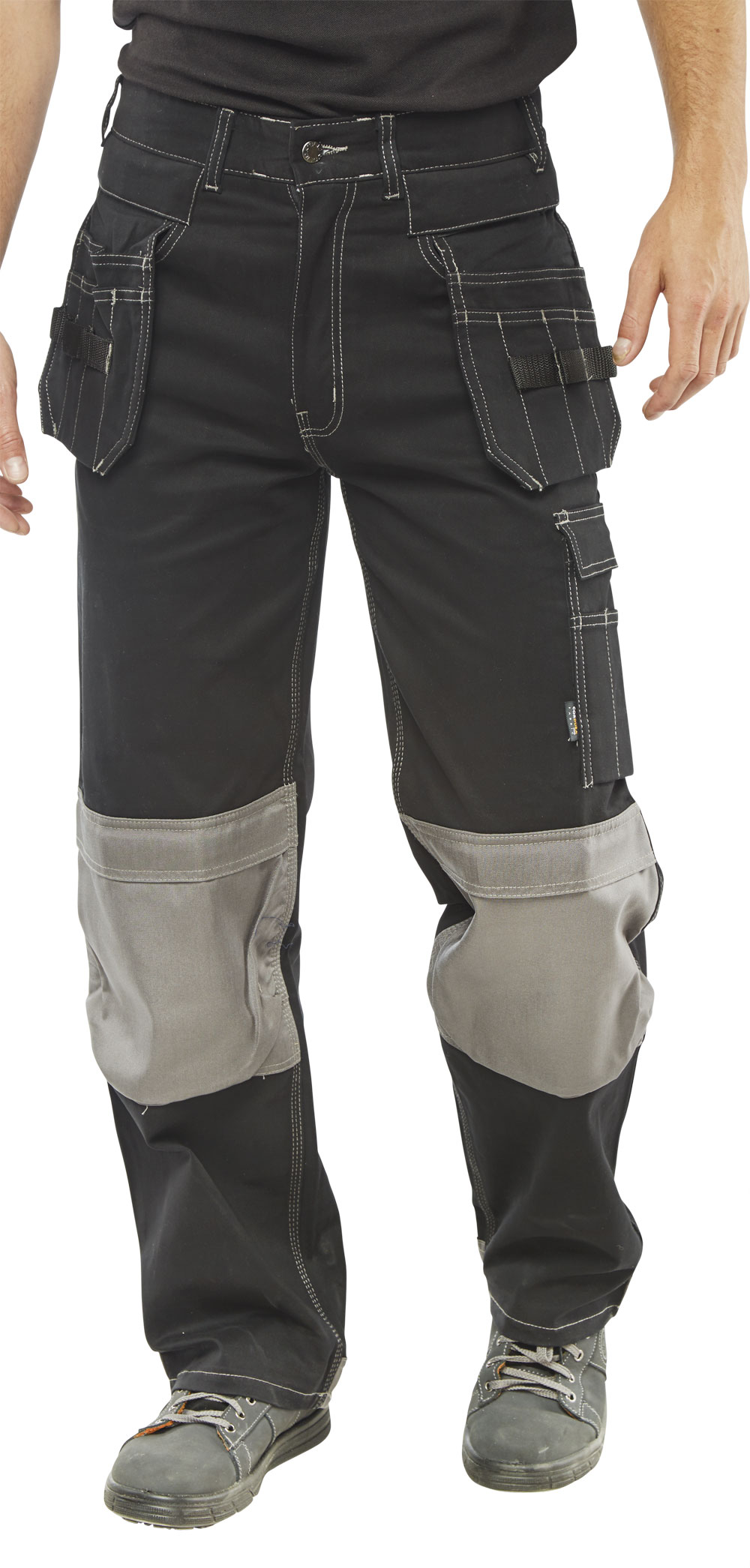 KINGTON MULTI PURPOSE POCKET TROUSERS - KMPT