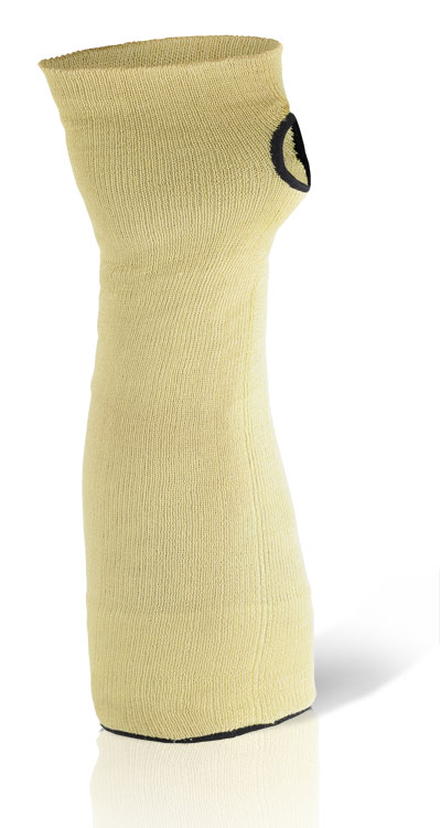 KEVLAR 18 INCH SLEEVE WITH THUMBSLOT - KS18