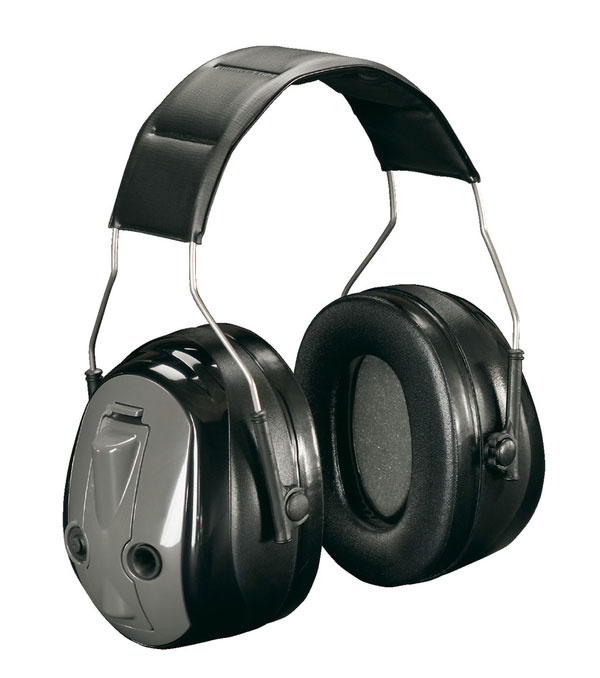 PELTOR OPTIME EAR MUFF (PTL) - MT155H530A