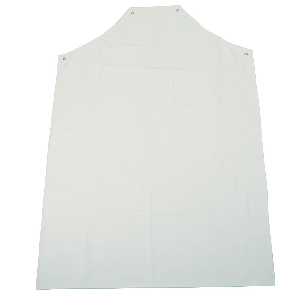 PVC APRON HEAVY WEIGHT PK 10 - PAHWW48-10