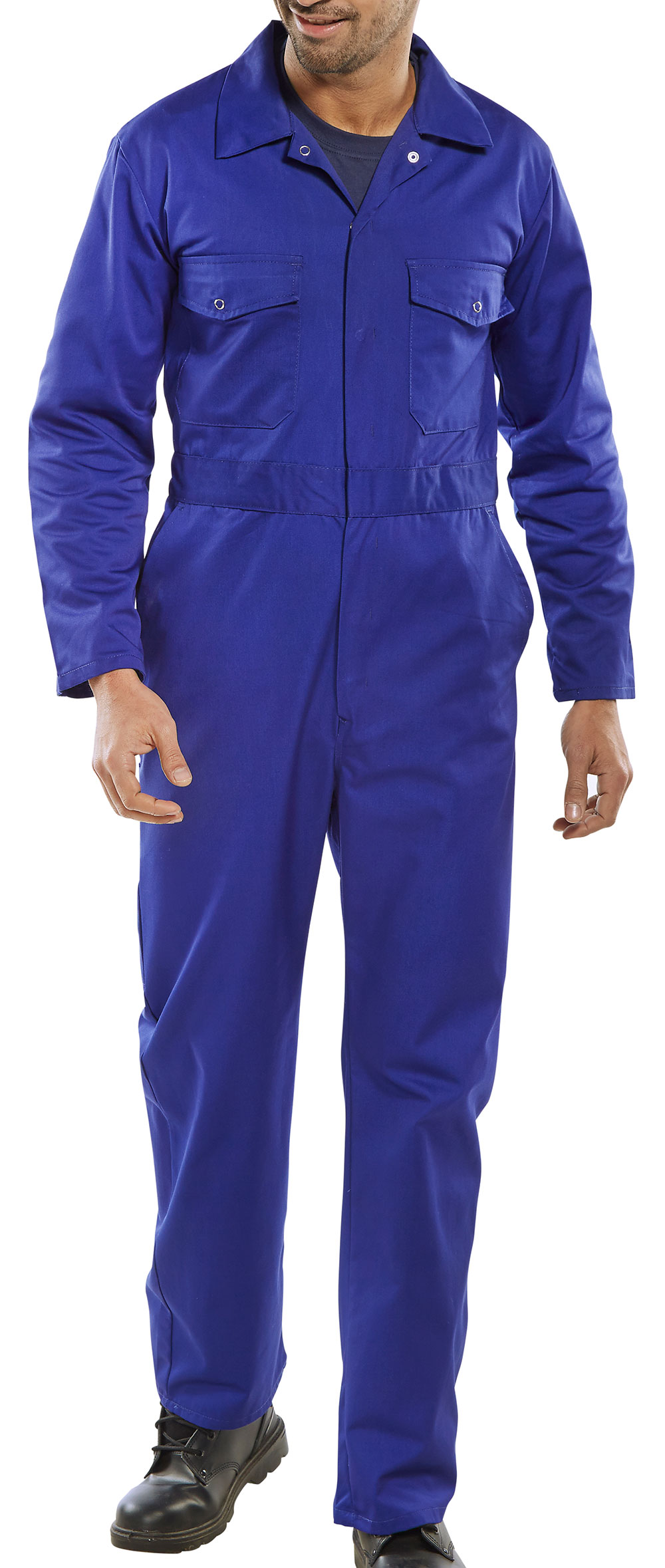 CLICK BOILERSUIT - PCBS