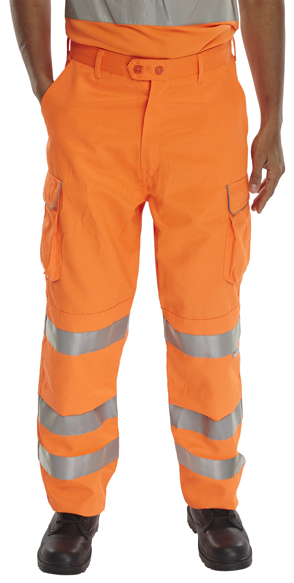 RAILSPEC TROUSERS - RST