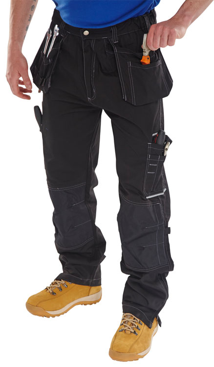 SHAWBURY MULTI PURPOSE TROUSER - SMPTBL
